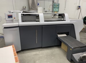 Heidelberg Perfect Binder Eurobind 600